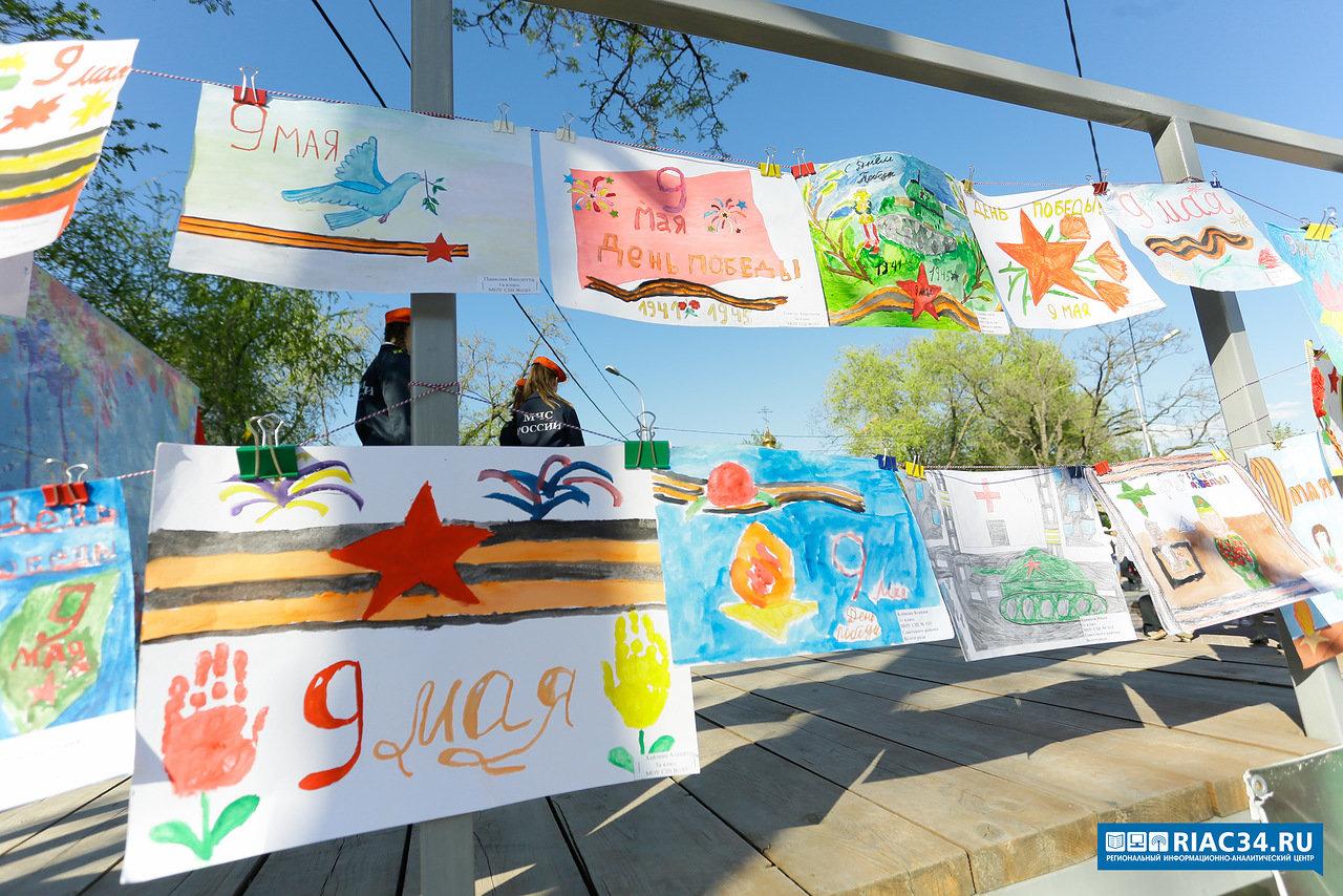 Почти 40 коллективов выступят на набережной Волгограда
